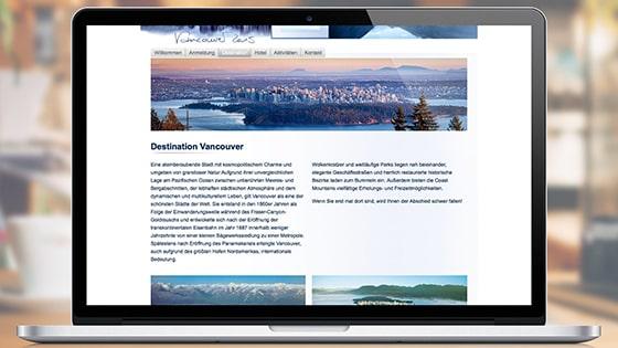 guestmanagement Vancouver